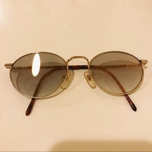 Vintage frames company sunglasses